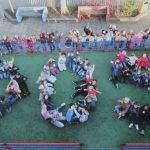 2015 – OOS International supports the development of children at primary school De Wegwijzer