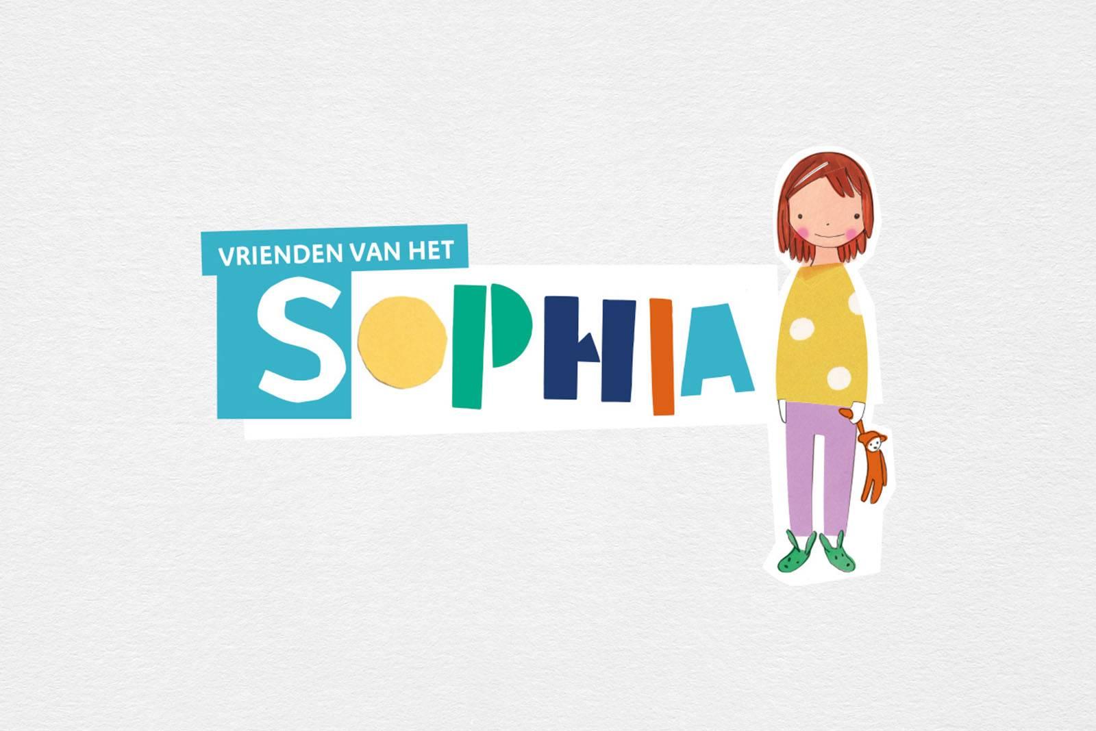 Sponsoring Spinning voor Sophia Kinderziekenhuis