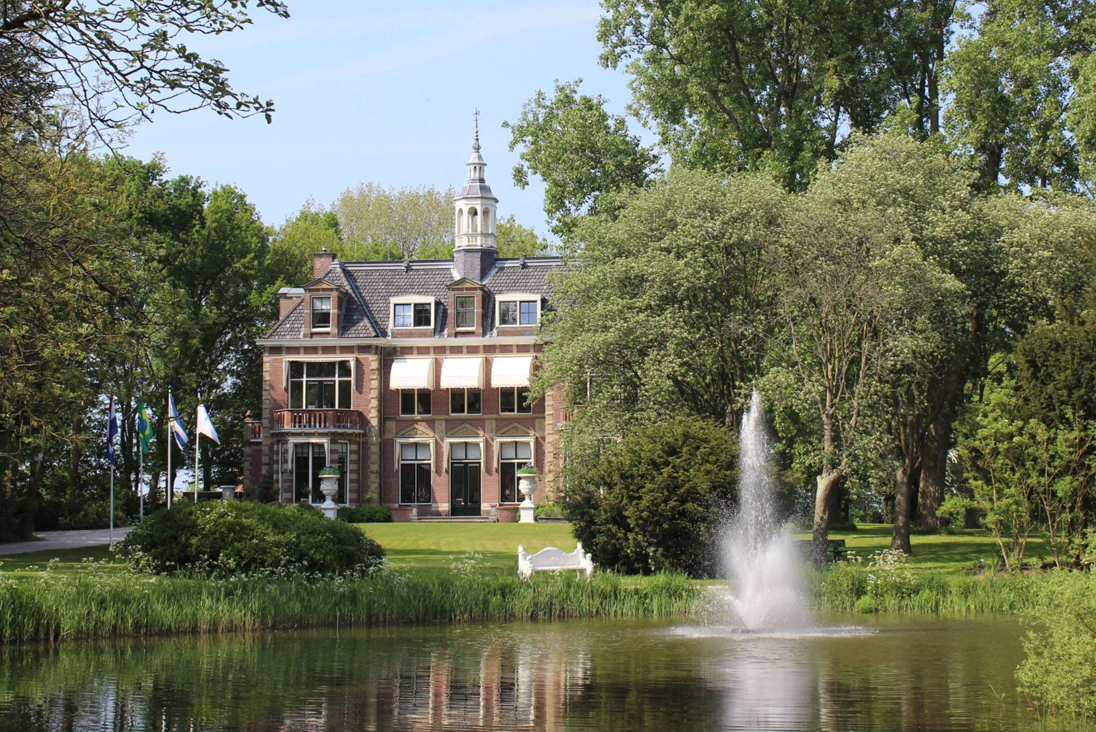 You are currently viewing New Head Office OOS International in the Netherlands