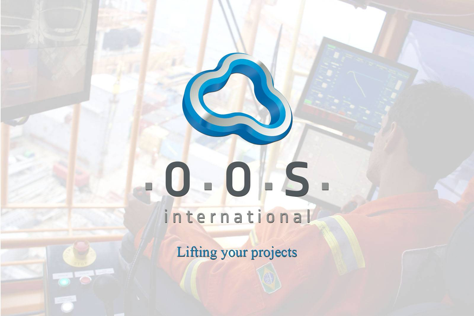 New website OOS International