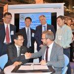 DNV GL at OTC: CMHI and DNV GL ink LoI for two multi-activity jack-ups
