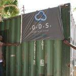 OOS International supports Talokoto Netherlands foundation