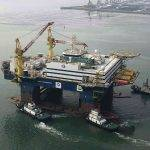 Read more about the article New Petrobras 5 year contract for OOS Tiradentes
