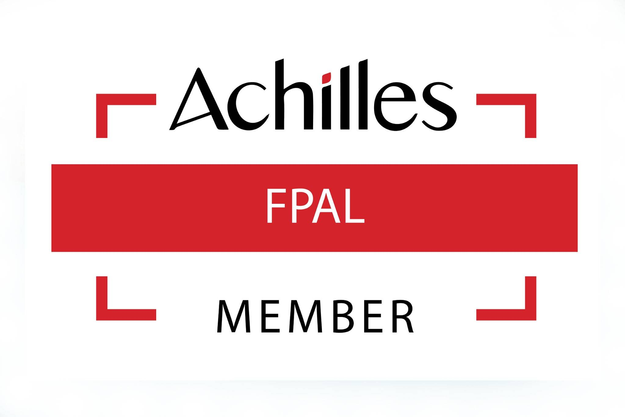 Achilles FPAL verified