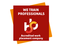 BB | We Train Professionals