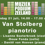 Muziek Podium Zeeland