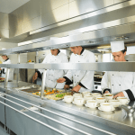 New OOS International Affiliate: OOS Catering B.V.