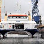 Westerschelde Ferry BV and the OOS Group are joining forces