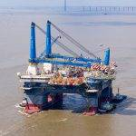 OOS reports a significant increase in applications to charter its heavy lift installation vessels