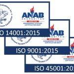 OOS International achieves Recertification ISO Standards