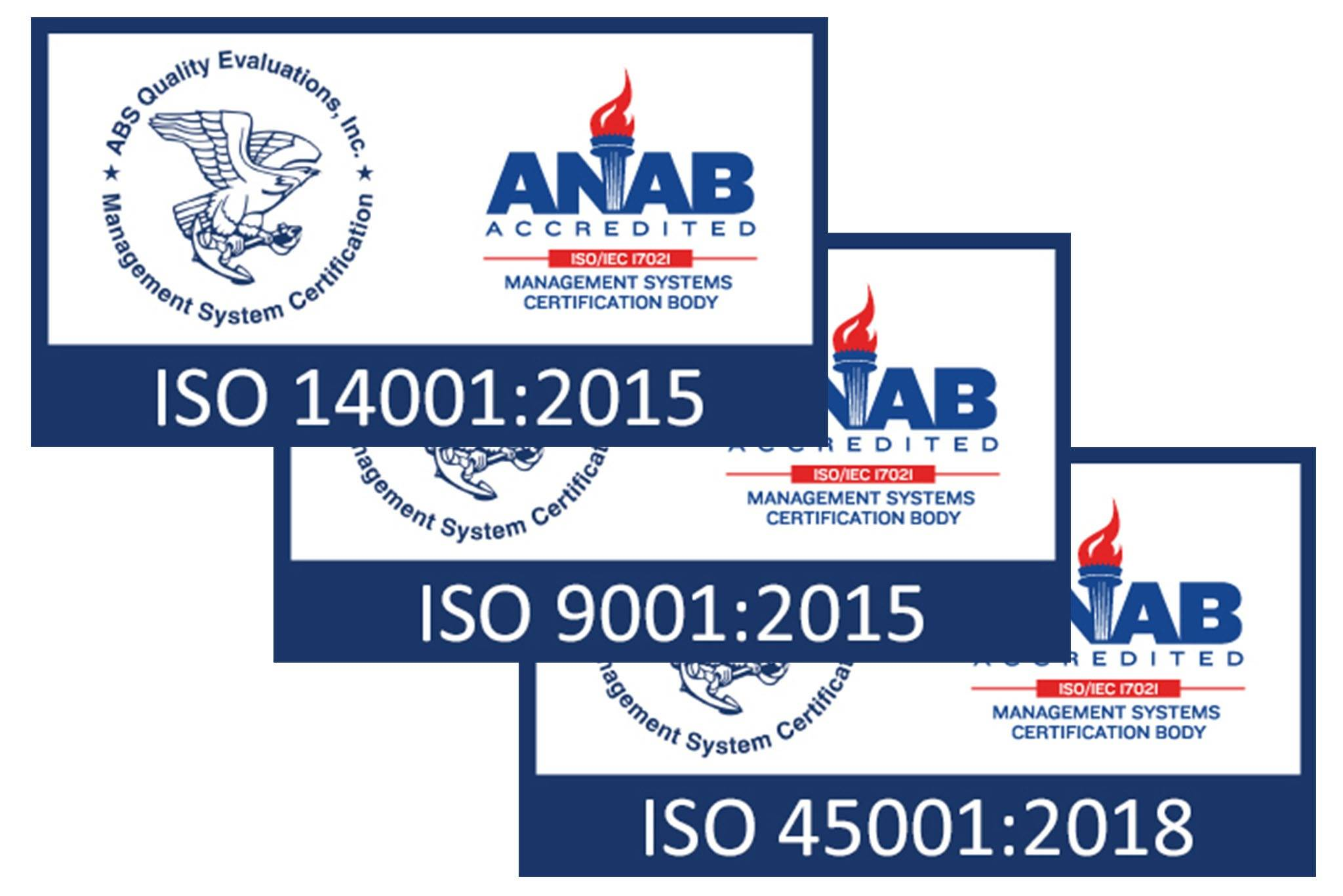 You are currently viewing OOS International achieves Recertification ISO Standards